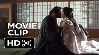 47 Ronin Movie CLIP I Will Wait For You (2013) Keanu