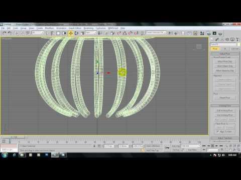 học 3ds max - vray basic - dựng hình cơ bản - bài 1 tại 3duia.vn
