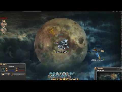 Everlast - Darkorbit CZ1-20 level + Full LF4