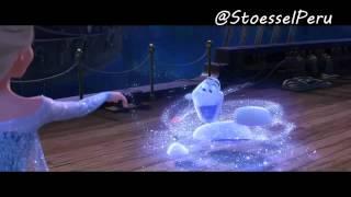 """Martina Stoessel Libre Soy (""""Frozen"""")"""