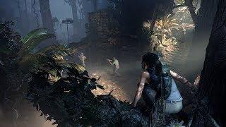 Shadow of the Tomb Raider - Combat Tactics