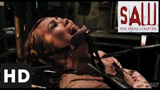 Saw 3D: The Final Chapter (2010) Trailer HD