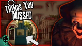 16 Things You Missed in It: Chapter Two - Official Teaser Trailer