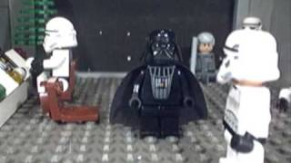 Lego Star Wars - Christmas Special view on youtube.com tube online.
