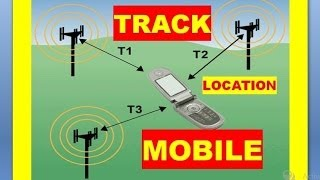 How To Track A Cell Phone Location