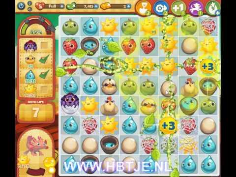 Farm Heroes Saga level 568