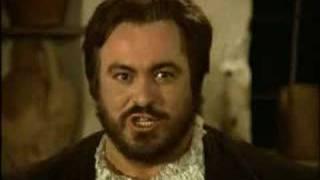 Luciano Pavarotti La Donna È Mobile (Rigoletto)