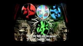 Resident Evil 4 PS2 Detonado Enigma Das Luzes