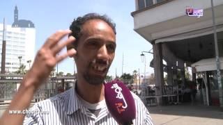 مواطن مغربي: حنا فرحانين حيث المغرب وْلا هو جد الدنيا |