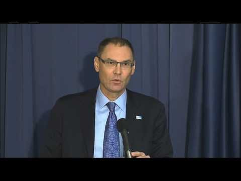 2014 Nuclear Materials Security Index Launch Press Conference #3 -  Page Stoutland