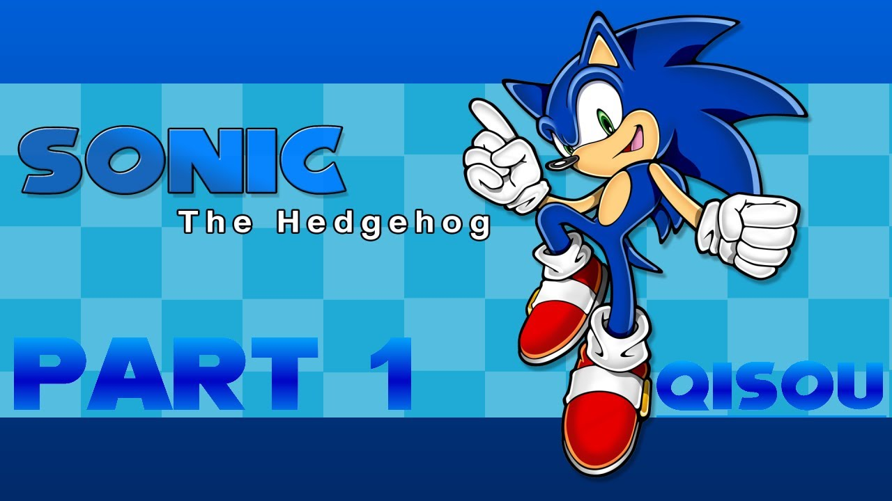 sonic the hedgehog spielen