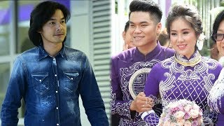 Phản ứng của Quách Ngọc Ngoan khi vợ cũ Lê Phương tái hôn - Tin Tức Sao Việt