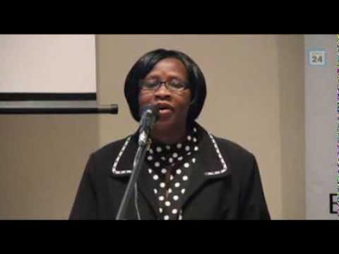 MOU signing between  Laurelton Diamonds Botswana  and UB Foundation
