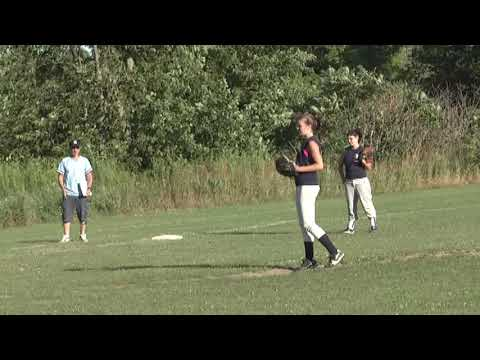 Ellenburg - West Chazy Pony SB 7-9 -12