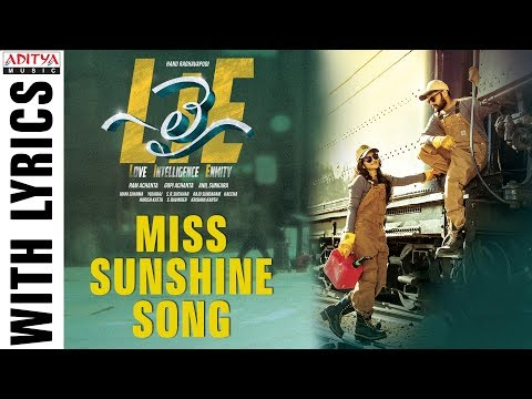 Miss-Sunshine-Song-With-Lyrics---Lie-Songs