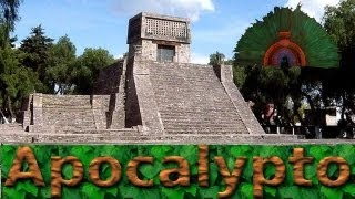 Film Intero In Italiano : Apocalypto : Video Completo In