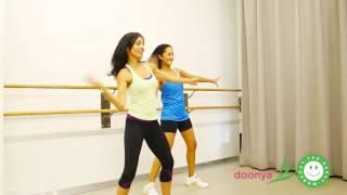 Yamla Pagla Deewana 2: Arm Toning Workout