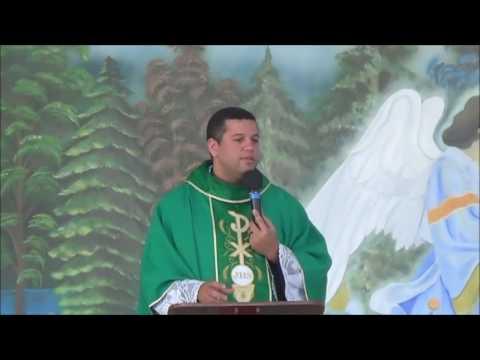 Homilia Padre Milton Satiro 26.06.2016