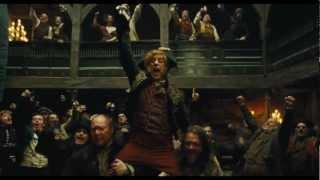 Les Misérables Trailer Italiano Ufficiale [HD]
