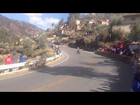 Desafio de Los Andes Tarma 2013 Open Finals