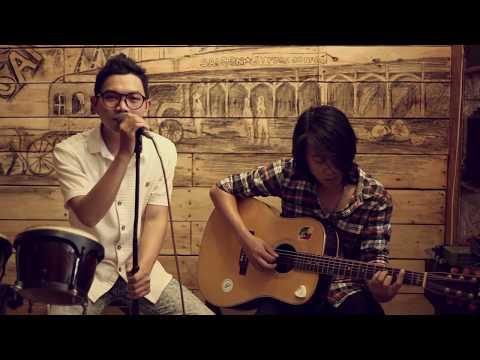 Mình yêu nhau đi phiên bản ipad , acoustic guitar by Hải Trung