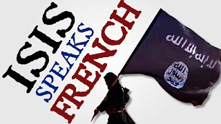 Grammar Checking ISIS' French - the linguistics behind the news