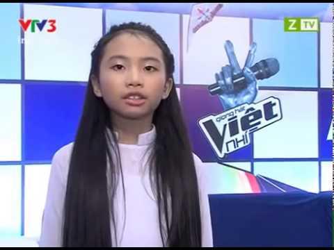 Phương Mỹ Chi - Đồng Hành Cùng Giọng Hát Việt Nhí