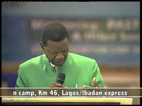 WITH WINGS by Pastor E. A. Adeboye