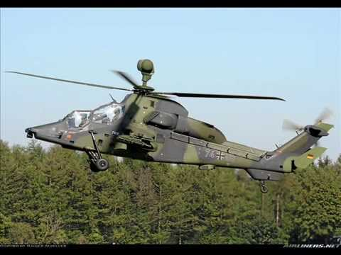 10 trực thăng chiến đấu tốt nhất năm 2012.FLV
