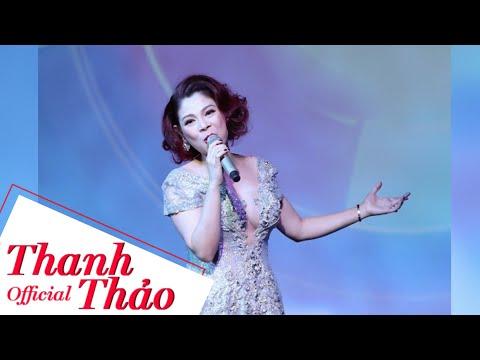 Duyên Phận Remix | Thanh Thảo | Liveshow Trường Giang Đất Quảng Quê Tôi 24.03.2017