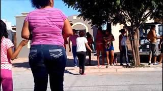 Peleas Callejeras De Mujeres En Riberas Del Bravo Ciudad