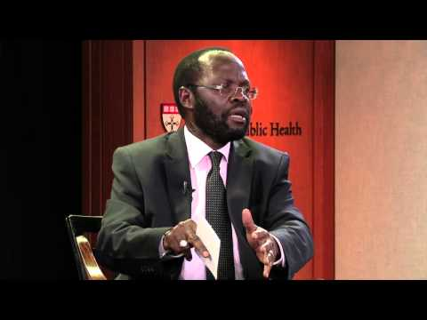 Health Care Access in Kenya | Peter Anyang' Nyong'o | Voices from the Field