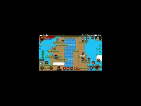 [Ninja School Online] chơi giả lập java trên androi