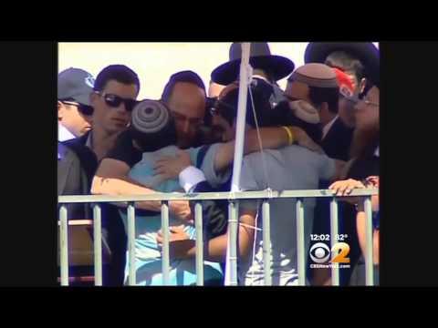 Israel Buries Abducted Teens