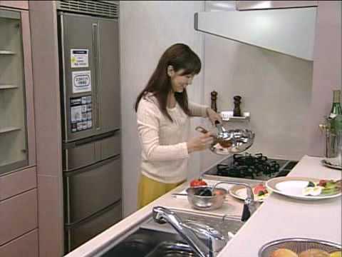 台中威肯設計代理 takara 廚具介紹 1