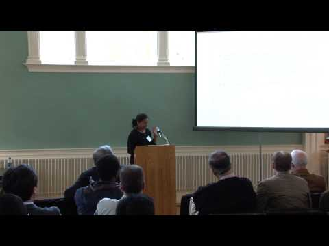 Lakshmi Iyer: Urbanization, Property Rights and Entrepreneurship