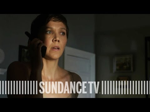 THE HONORABLE WOMAN Official Trailer (2014) - Maggie Gyllenhaal Mini-Series