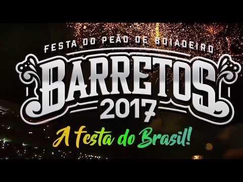 25/07/2017 - Festa do Peão de Barretos - História