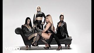 Nicki Minaj - Plain Jane [Remix] (feat. Bianca Bonnie, Miami Tip & Feby) [Mashup]