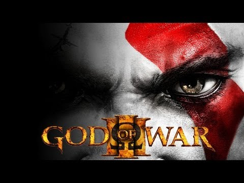 God of War 3 - Kratos vs Zeus - Part 3/3 HD