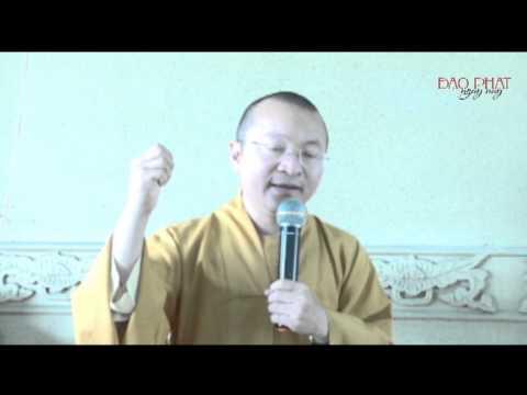 Logic Học Phật giáo - Bài 03: Chủ trương và chân lý