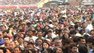 Pastors In Nepal