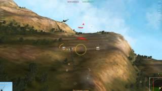 Только геймплей - World of Warplanes / Ролики