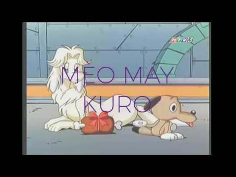 Full Mèo Máy Kuro Tập 5 HTV3 Lồng Tiếng