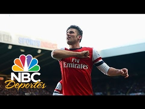 Análisis: Newcastle 0-1 Arsenal