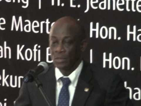 Ghana Economic Outlook & Business Strategy Conference