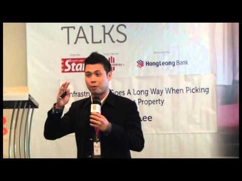 Stylish Property Fair 2013 - Property Talk Part 1/2 by Leon Lee
