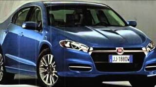 PREVIEW New 2015 Fiat Linea