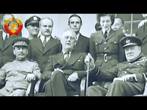 RED ALERT 3 - Soviet March | URSS WWII: Battle of Berlim