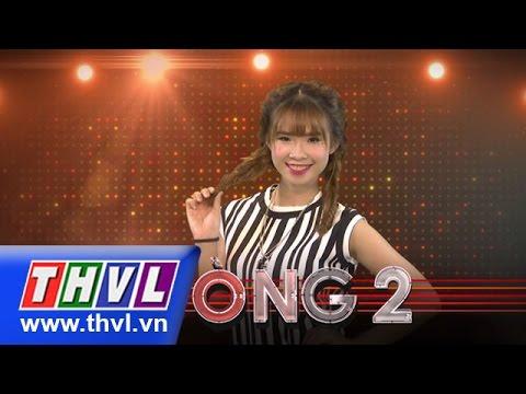 THVL | Ca sĩ giấu mặt – Tập 3 - Vòng 2: Khóc đêm – Khởi My  và 4 thí sinh